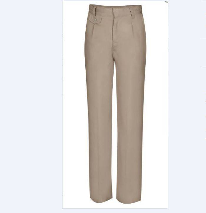 Classroom CR JUNIORS PLEAT FRONT PANTS