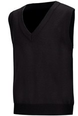 Classroom Adult V-Neck Sweater Vest