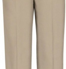 Real School RS BOYS ADJ WAIST FLT FRT PANT