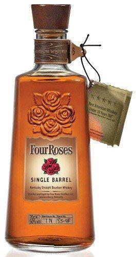 Four Roses Single Barrel 750ml