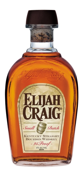 Elijah Craig Small Batch 750ml