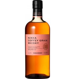 Nikka Coffee Grain Whisky
