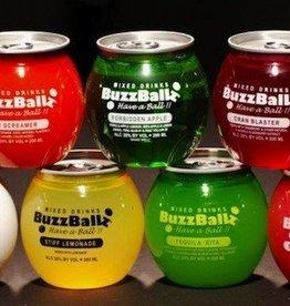 BuzzBallz 200 ml Tea