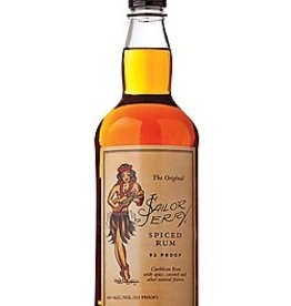 Sailor Jerry Spriced Rum