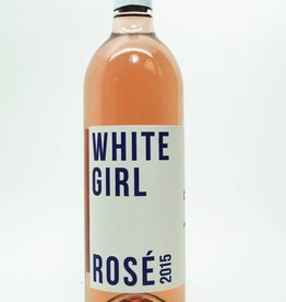 White Girl Rose 750ml