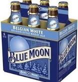 Blue Moon Belgian White 12oz 6Pk Btl