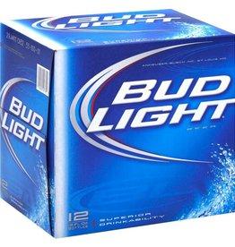 Bud Light 12oz 12Pk Btl