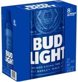 Bud Light cn 8pk 16oz