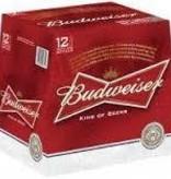 Budweiser 12oz 12Pk Btl