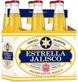 Estrella Jalisco 12oz 6pk Btl