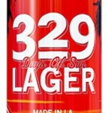 Golden Road 329 Lager cn 19.02 oz
