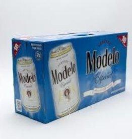 Modelo Especial 12oz 18pk Cans