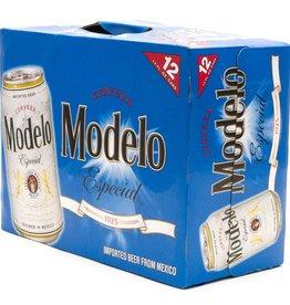 Modelo Especial 12oz 12Pk Can