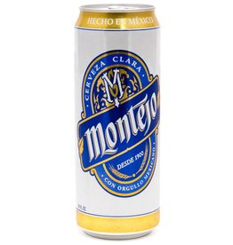 Montejo cn 24 oz