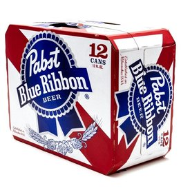 Pabst Blue Ribbon 12oz 12Pk Cn
