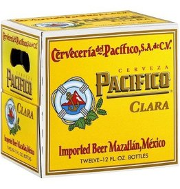 Pacifico 12oz 12Pk Btl