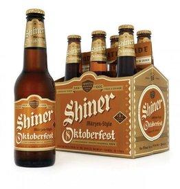 Shiner Bock Marzen Oktoberfest 12oz 6Pk Btl