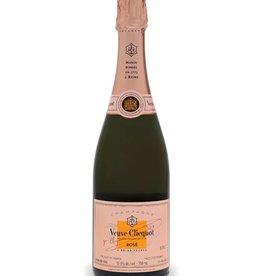 Veuve Clicquot Rose Campagne 750ml