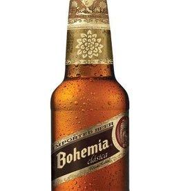 Bohemia Golden Pilsner