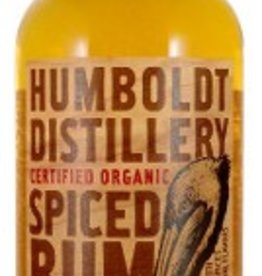 Humboldt Distillery Small Batch Spiced Rum 750ml