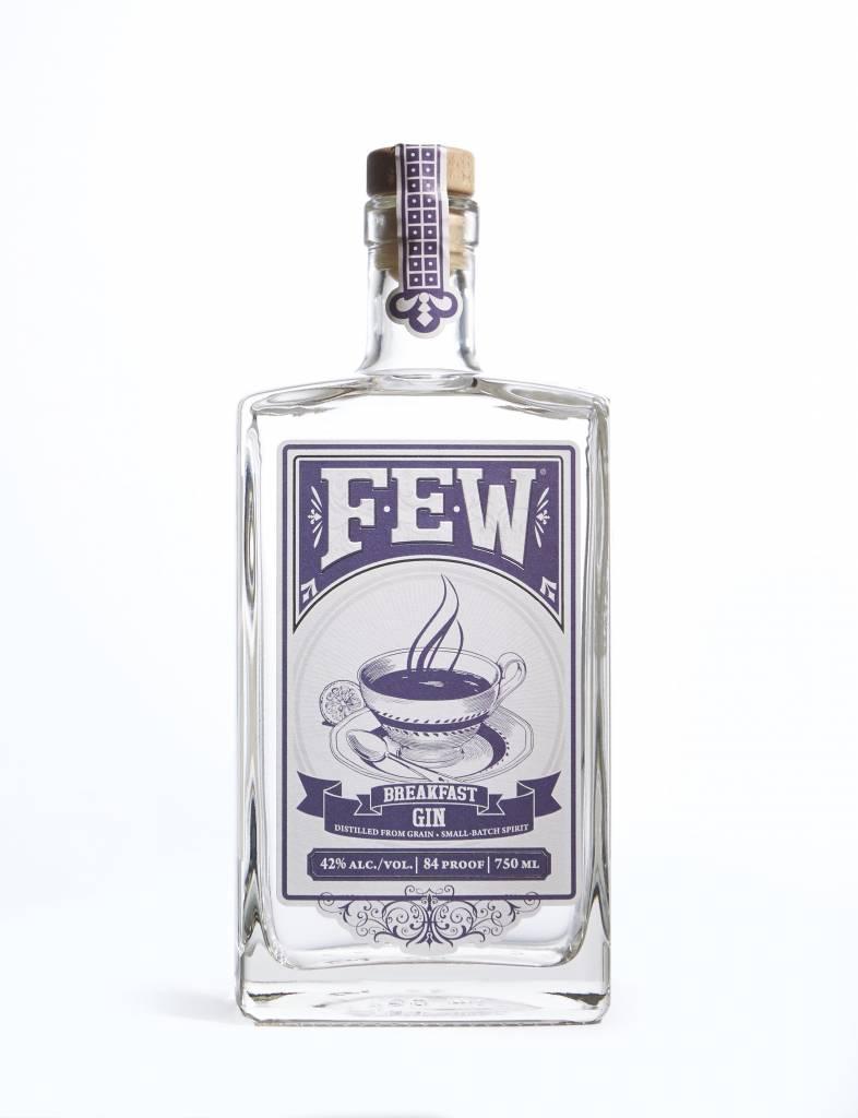 FEW Breakfast Gin 84Pf 750ml