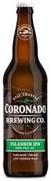 Coronado Islander IPA 12oz 6pk