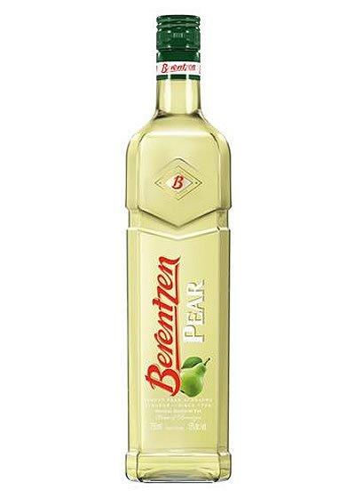 Berentzen Pear Liqueur 750ml