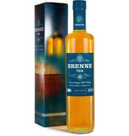 Brenne 10Yr French Whiskey 750ml