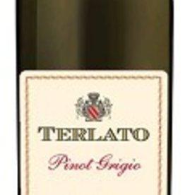 Terlato Pinot Grigio 750ml 2015
