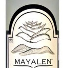 Mayalen Mezcal Borrego 750ml