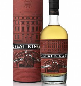 Great King St Glasgow Blend 750ml