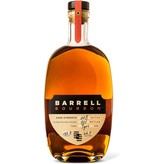 Barrell Bourbon 9 Yr Batch #008 132.8Pf 750ml