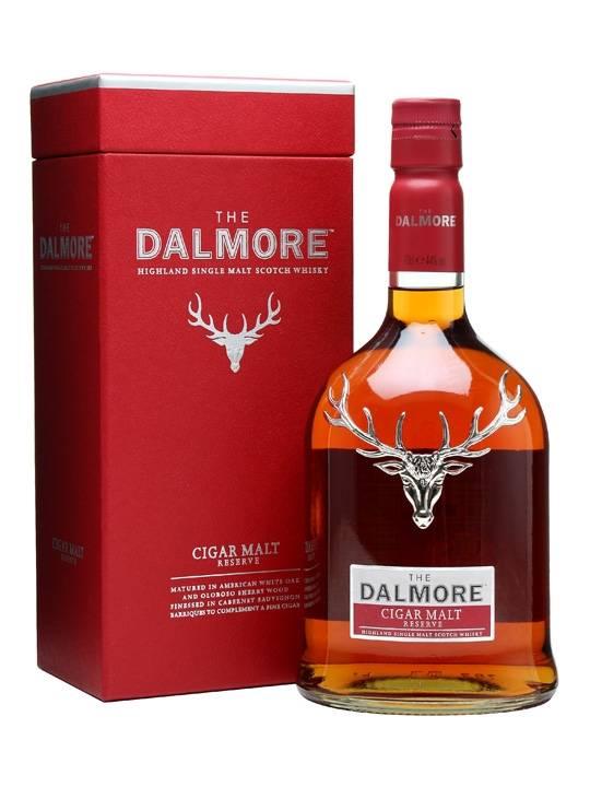 Dalmore Cigar Malt Reserve 750ml