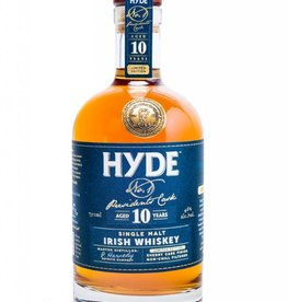 Hyde Irish Whiskey 750ml