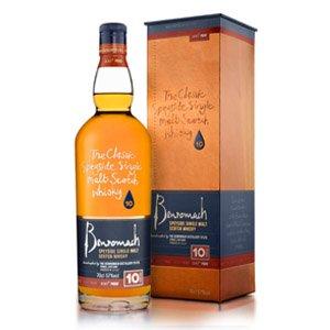 Benromach 10yr Imperial Proof Speyside Scotch 750ml