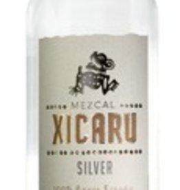Xicaru Silver Mezcal Joven 750ml
