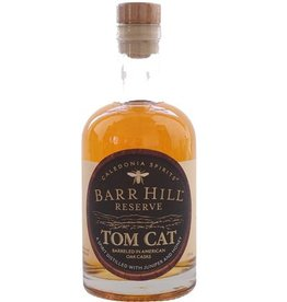 Barr Hill Reserve Tom Cat Gin 375ml