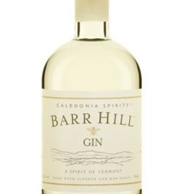 Barr Hill vermont Gin 750ml