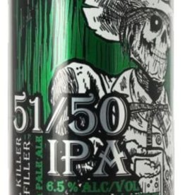 Ironfire 51/50 IPA 12oz (1)Can