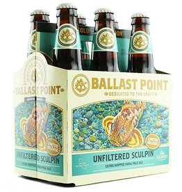 Ballast Point Unfiltered Sculpin IPA