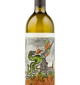 Rabble Pinot Gris 2016 Paso Robles 750ml