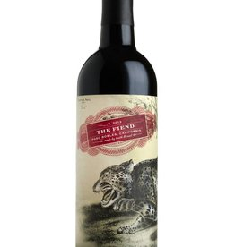 The Fiend 2014 Red Blend Paso Robles 750ml