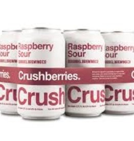 10 Barrel Raspberry Sour Crush 12oz 6Pk