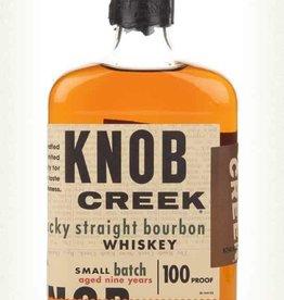 Knob Creek Kentucky Straight Bourbon Whiskey Small Batch 100Pf 750ml