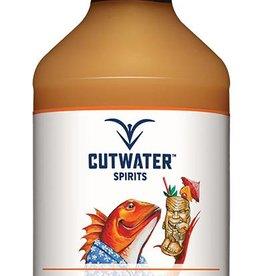 Cutwater Mai Tai premium Cocktail Mix 1Qt