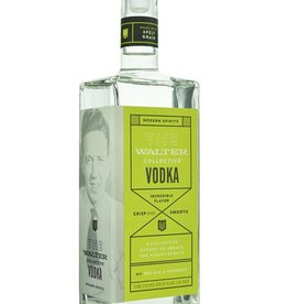The Walter Collective Vodka 750ml