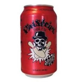 Ska Brewing PinStripe Red Ale 12oz (1) Can