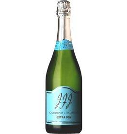 JFJ California Champagne Extra Dry 750ml
