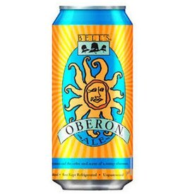 Bell's Oberon Wheat Ale 12oz(1) Can