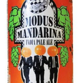 Ska Brewing Mandarina Modus 12oz(1) Can